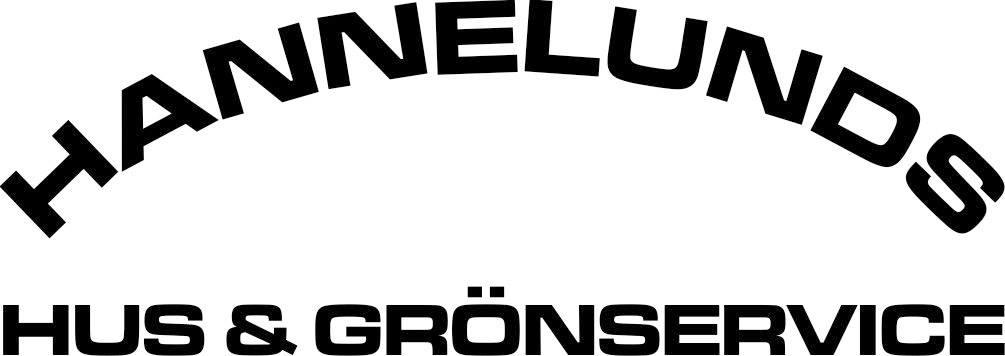 Hannelunds Hus & Grönservice